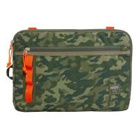 【取扱終了製品】STM Arc Sleeve 11 green camo