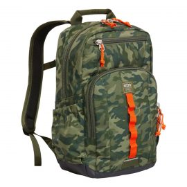 【取扱終了製品】STM Trestle Backpack 13 green camo