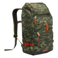 【取扱終了製品】STM Drifter Backpack 15 green camo