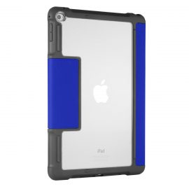 【取扱終了製品】STM dux Case for iPad Air 2 Case Blue