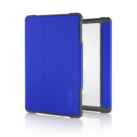 【取扱終了製品】STM dux Case for iPad mini 4 Blue