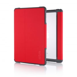 STM dux Case for iPad mini 4 Red