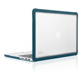 【取扱終了製品】STM dux for MacBook Pro 13 moroccan Blue