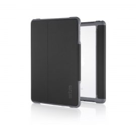 【取扱終了製品】STM dux iPad 5th AP Black