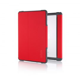 【取扱終了製品】STM dux iPad 5th AP Red