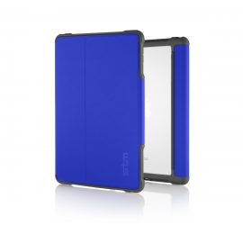【取扱終了製品】STM dux iPad 5th AP midnight Blue