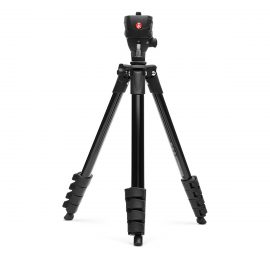 Manfrotto Compact Action Black AS