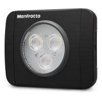 【取扱終了製品】Manfrotto Lumimuse 3 AS-BK