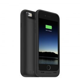 【取扱終了製品】mophie juice pack air for iPhone 6s Black