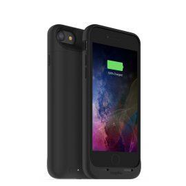【取扱終了製品】mophie juice pack air iPhone 7 Black