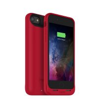【取扱終了製品】mophie juice pack air iPhone 7 Red