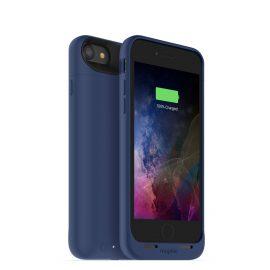 【取扱終了製品】mophie juice pack air iPhone 7 Blue