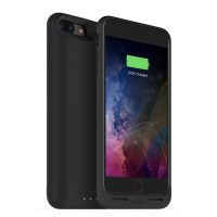 【取扱終了製品】mophie juice pack air iPhone 7 Plus Black