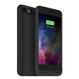 【取扱終了製品】mophie juice pack air iPhone 7 Plus Black