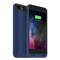 【取扱終了製品】mophie juice pack air iPhone 7 Plus Blue