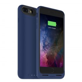 mophie juice pack air iPhone 7 Plus Blue