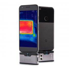 【取扱終了製品】FLIR ONE for ANDROID Gen 3 USB-C