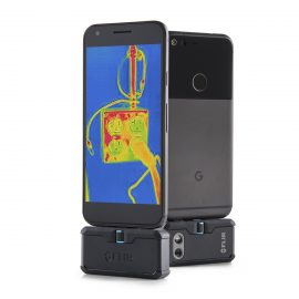【取扱終了製品】FLIR ONE for ANDROID Gen 3 PRO USB-C