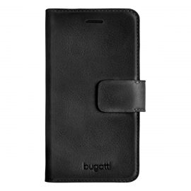 bugatti Booklet Case Belt iPhone 7 Plus Zurigo Black