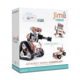 UBTECH JIMU ROBOT ASTROBOT SERIES COSMOS KIT