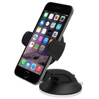 【取扱終了製品】iOttie EASY FLEX3 Car Mount Black