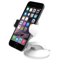 【取扱終了製品】iOttie EASY FLEX3 Car Mount White
