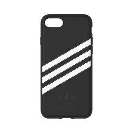 [docomo Select] adidas Originals iPhone 8 ブラック