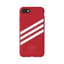 [docomo Select] adidas Originals iPhone 8 レッド