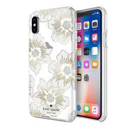[docomo Select] Kate Spade iPhone XS katespade/flower