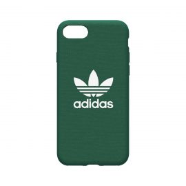 [au+1 Collection Select] adidas Originals adicolor Case iPhone 8 Green