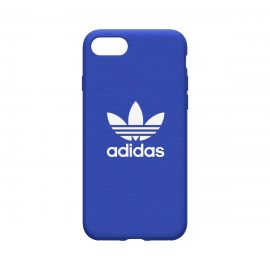[au+1 Collection Select] adidas Originals adicolor Case iPhone 8 Blue