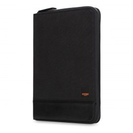 【取扱終了製品】KNOMO KNOMAD ZIP FOLIO AIR 10 Black