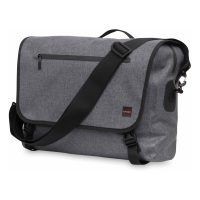 【取扱終了製品】KNOMO Rupert Messenger 14 Grey