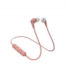 urbanista MADRID Bluetooth earphones Pink