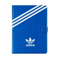 【取扱終了製品】adidas Originals iPad Air Case Blue/White