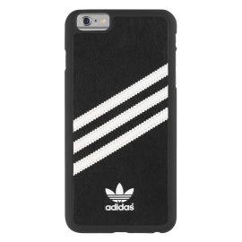 【取扱終了製品】adidas Originals Moulded Case iPhone 6 Plus White/Black