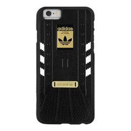 【取扱終了製品】adidas Originals Moulded Case iPhone 6s Black/White