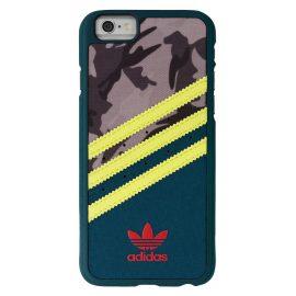【取扱終了製品】adidas Originals Moulded Case iPhone 6s Oddity Grey Camo