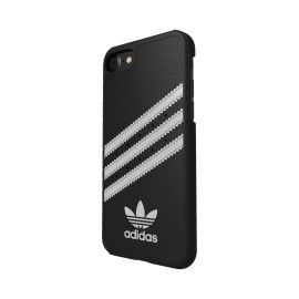 adidas Originals Moulded Case iPhone 7 Black/White