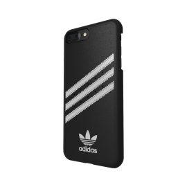 adidas Originals Moulded Case iPhone 7 Plus Black/White