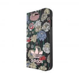 【取扱終了製品】adidas Originals Booklet iPhone 7 Bohemian Color