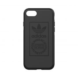【取扱終了製品】adidas Originals TPU Hard iPhone 7 Black