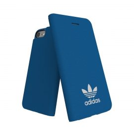 adidas Originals Booklet iPhone 8 Blue