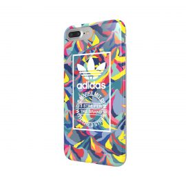 adidas Originals TPU Case iPhone 7 Plus Mountain Graphic