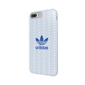 adidas Originals TPU Case iPhone 7 Plus Logo Bluebird