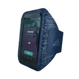 【取扱終了製品】adidas Performance Sport Armband iPhone 7 Blue