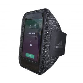 【取扱終了製品】adidas Performance Sport Armband iPhone 7 Plus Black
