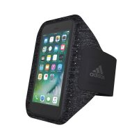 【取扱終了製品】adidas Performance Sport Armband universal 5.5 Black