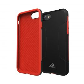 adidas Performance Solo Case iPhone 7 Black/Red