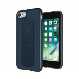 adidas Performance Grip Case iPhone 7 Collegiate Navy